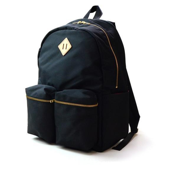 バックパック リュックサック リュック メンズ レディース 鞄 カバン ポケット 多い 通勤 通学 大容量 撥水 出張 登山 ビジネス アウトドア 学生 遠足 旅行 避難|yandk|10
