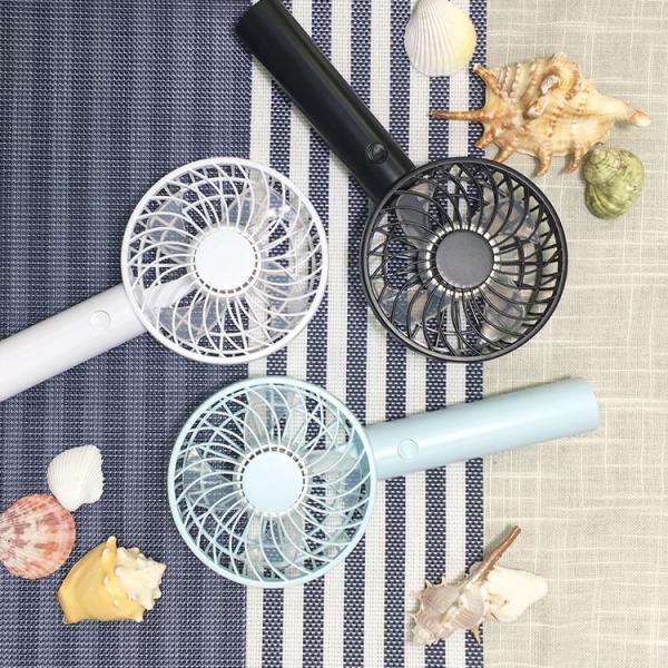 携帯扇風機 充電式ハンディファン モバファン ポータブル 強力 ベビーカー アウトドア シャボン玉|yasuizemart
