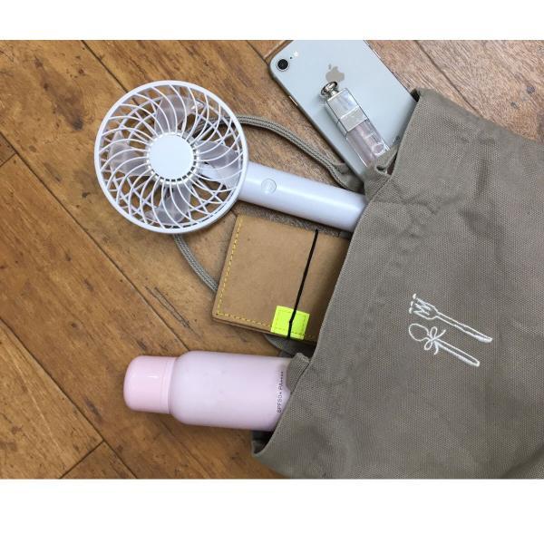 送料無料 携帯扇風機 ハンディファン 携帯 扇風機 充電式 電池式 卓上 扇風機 熱中症対策 ベビーカー アウトドア フェス 小型 軽量|yasuizemart|10
