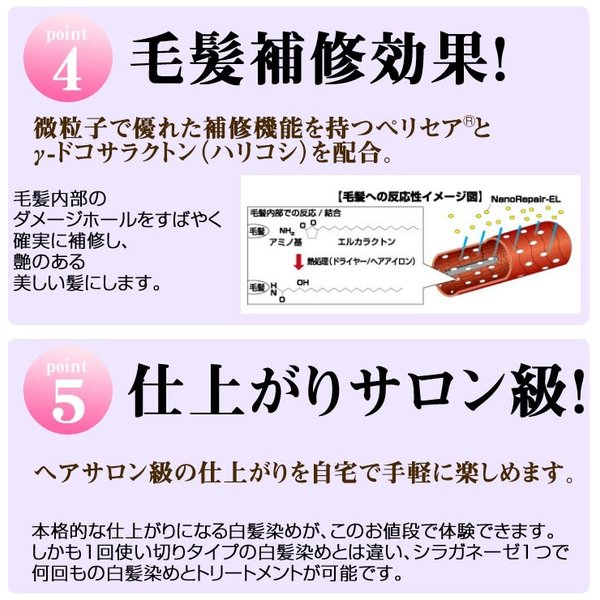 ビアント シラガネーゼ ボタニカルカラートリートメント詰替え用300g|yasuizemart|06