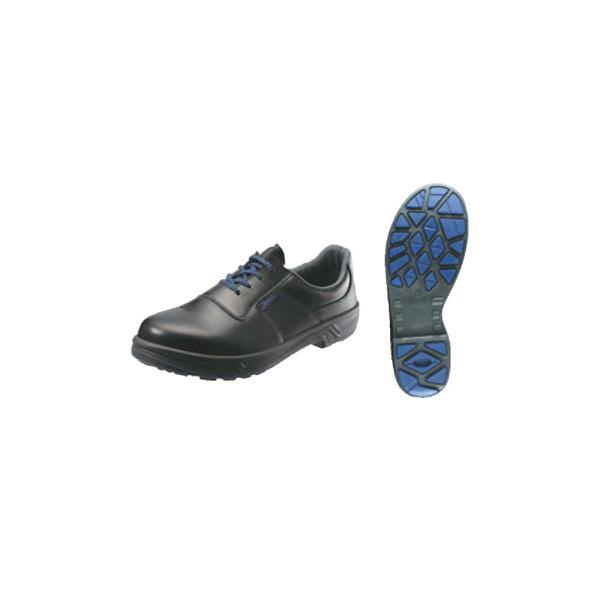 安全靴 シモンジャラット 8511N 黒 30cm