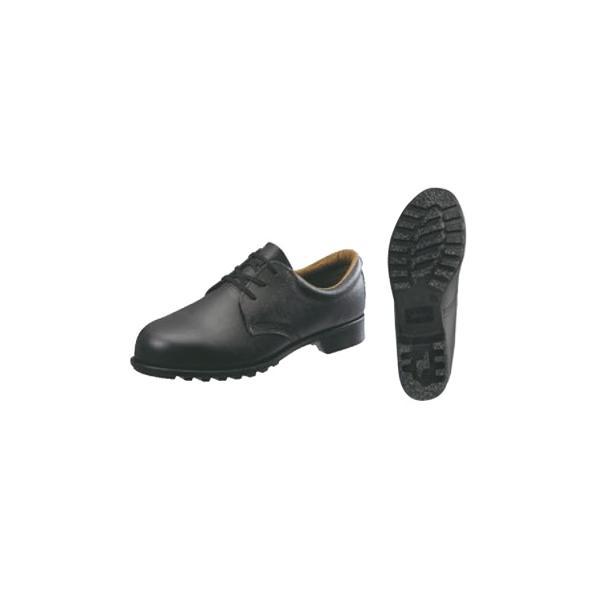 安全靴 シモンジャラット FD-11 23cm