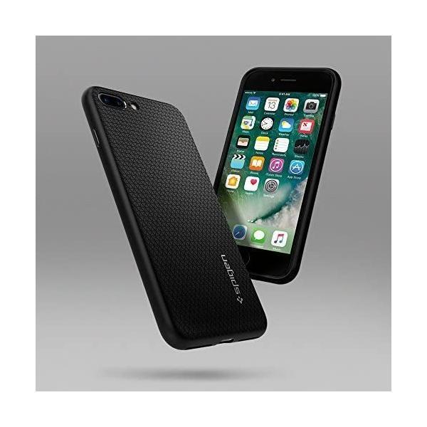 iPhone8 Plus / iPhone7 Plus/ブラック スマホケース iPhone8 Pl yaya-ayy14 03