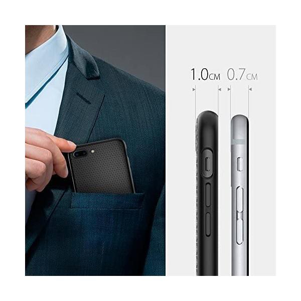 iPhone8 Plus / iPhone7 Plus/ブラック スマホケース iPhone8 Pl yaya-ayy14 04