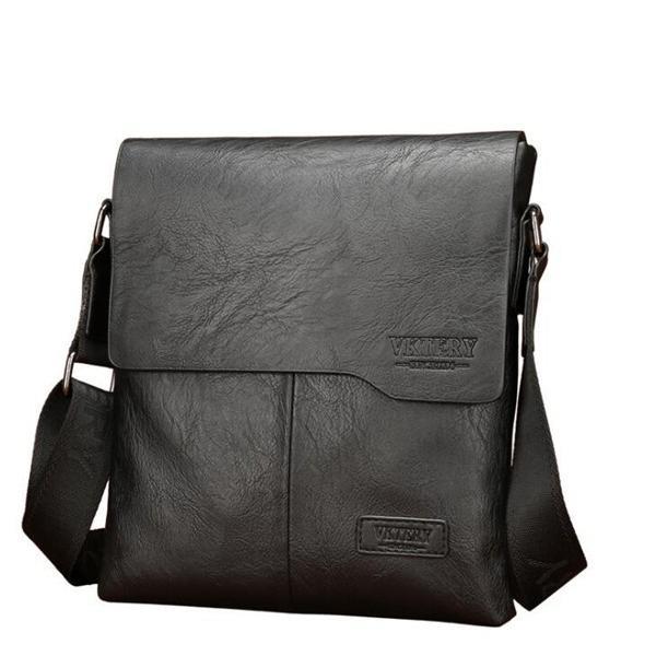 斜めがけバッグ ショルダーバッグ ビジネスバッグ 革  メッセンジャーバッグ メンズ 出張   便利 シンプル  代引不可