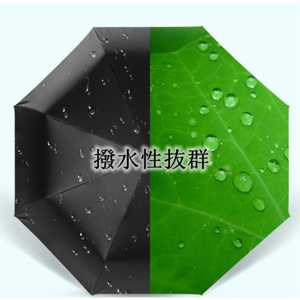 折りたたみ傘 逆さ傘 自動開閉 傘 ワンタッチ レディース メンズ  晴雨兼用 さかさま傘 代引不可|yayushop|09