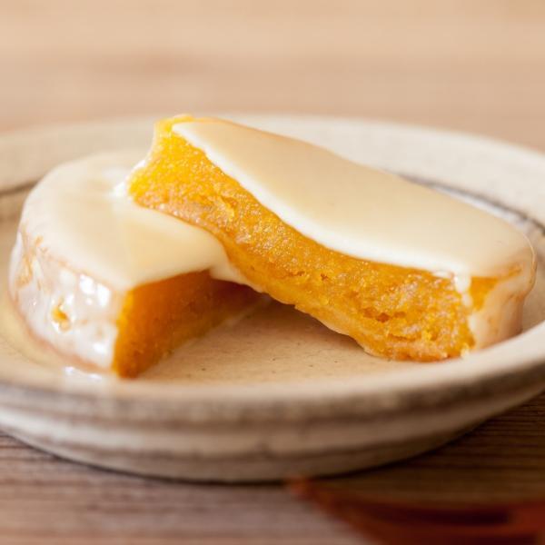 送料無料 『安納芋トリュフ15個入』  種子島純産100%使用 ホワイトデー 本命  内祝い ギフト プレゼント ベルギーチョコ スイートポテ 洋菓子|ycerise|08