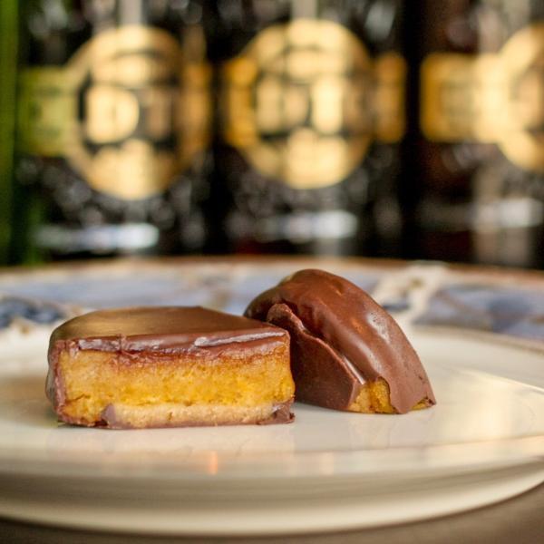 送料無料 『安納芋トリュフ15個入』  種子島純産100%使用 ホワイトデー 本命  内祝い ギフト プレゼント ベルギーチョコ スイートポテ 洋菓子|ycerise|10