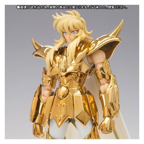 聖闘士聖衣神話EX スコーピオンミロ〜ORIGINAL COLOR EDITION〜|yellowflag-pro