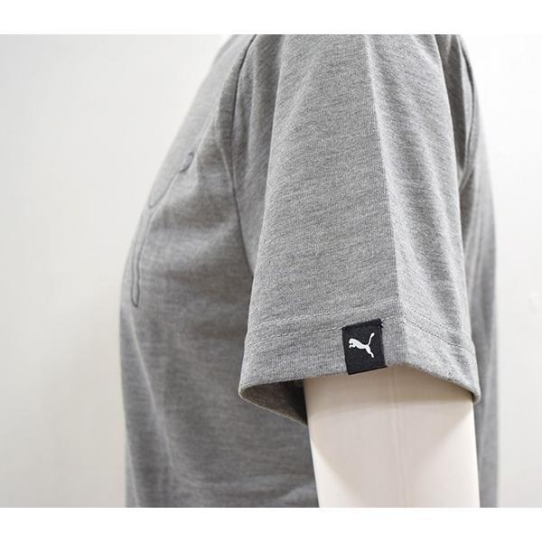 プーマ puma 半袖Tシャツ メンズ 592894 メール便も対応 M L XL XXL|yf-ing|02