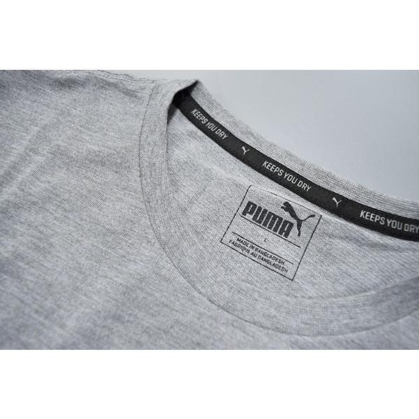 プーマ puma 半袖Tシャツ メンズ 592894 メール便も対応 M L XL XXL|yf-ing|05