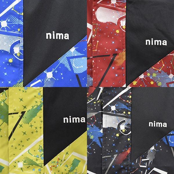 スキーウェア キッズ ジュニア nima/ニーマ/スノーボードウエア JR-7001/あすつく対応_北海道/男の子/ボーイズ/上下セットスキー用品 yf-ing 05