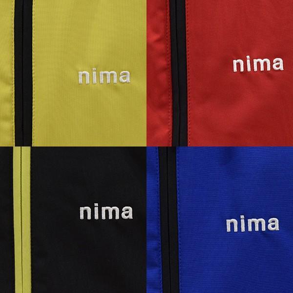 ニーマ nima スキーウェア キッズ ジュニア 雪遊び スノボ サイズ調整可能 JR-7004 あすつく対応_北海道スキー用品|yf-ing|03