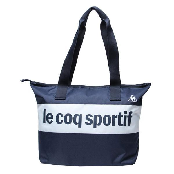 ルコックスポルティフ le coq sportif トートバッグ QA-672573 あすつく対応_北海道|yf-ing|02