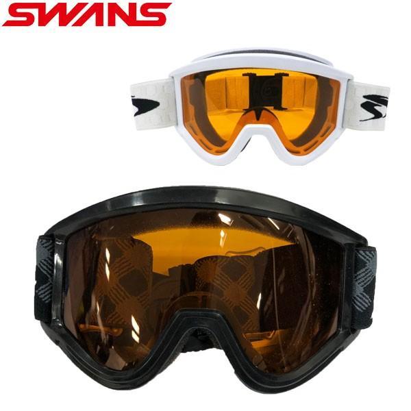 スワンズ swans キッズ ジュニア 子供用 スキーゴーグル TK-145H