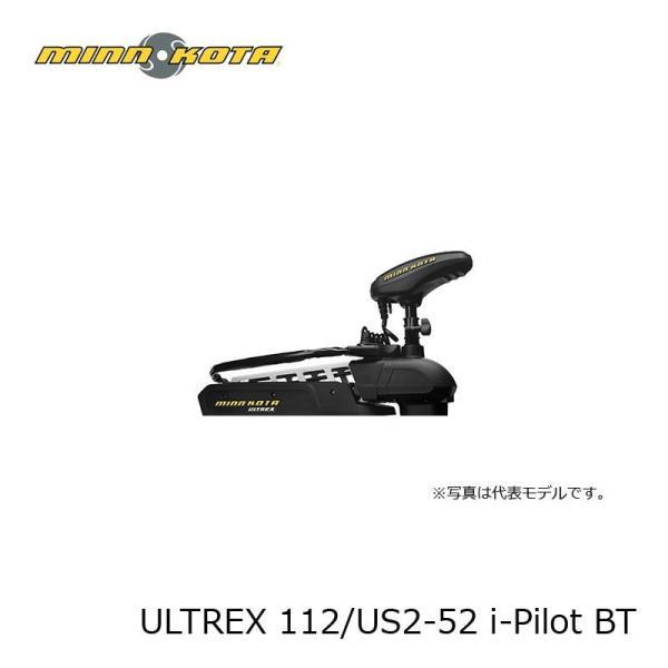 ミンコタ ULTREX 112/US2/IP  BT-52 / エレキ ミンコタ