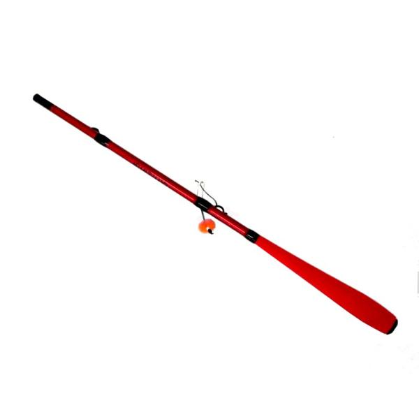下野 魚釣三昧 ザリガエル セット 110 レッド ザリガニ釣り