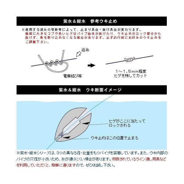 釣士道 紺水III(こんすい3) SS オレンジ G2/B