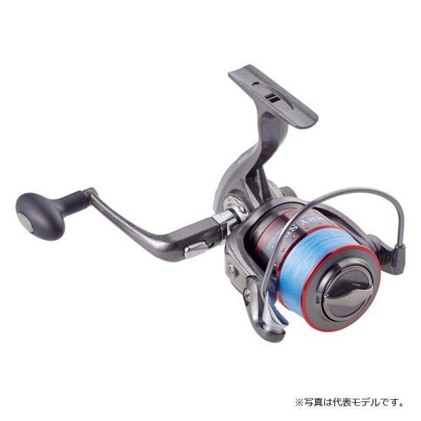 プロマリン ハリースピン PE0.8号-100m 糸付き HR2000SS エギング専用リール