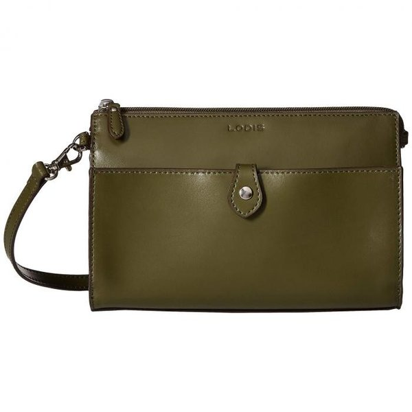 レディース 女性用 LODIS ACCESSORIES AUDREY RFID VICKY CONVERTIBLE CROSSBODY