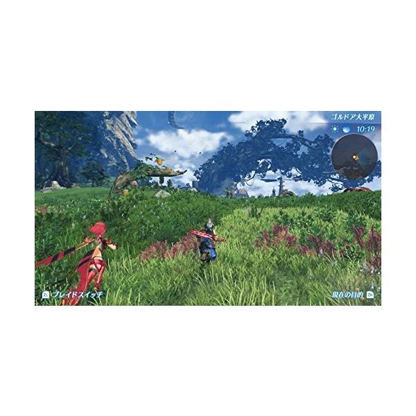 Xenoblade2 Collectors Edition (ゼノブレイド2 コレクターズ エディション) - Switch|yggdrasilltec|04