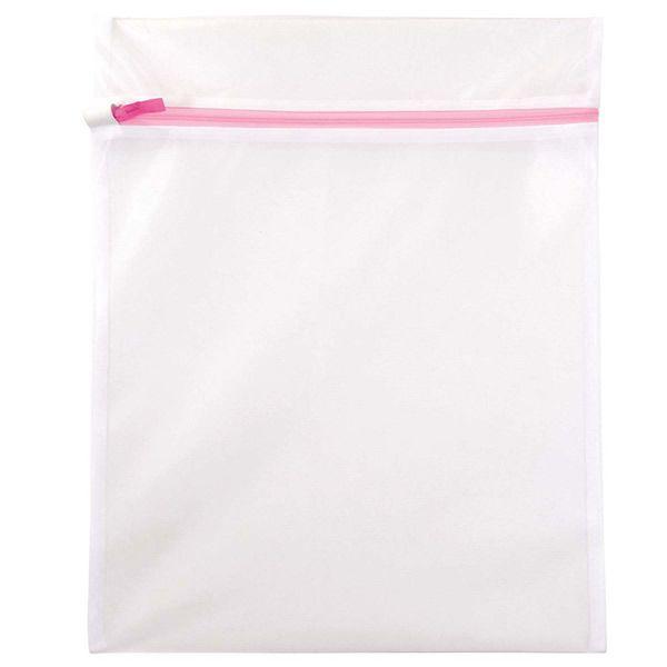 洗濯ネット マイランドリー 角型ガードネット 40×50cm   ランドリー ネット 粗目 絡み防止 乾燥機 対応