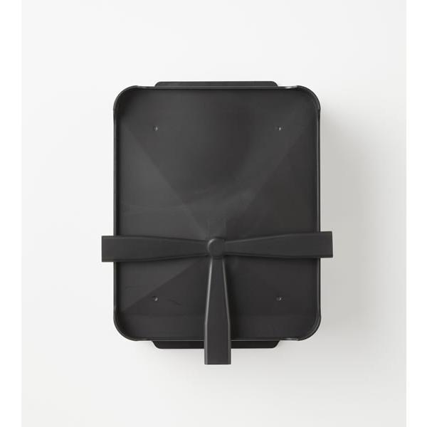 山崎実業 タワー 水切りセット (洗い桶&水切りカゴ) ブラック 3590|yh-beans|08