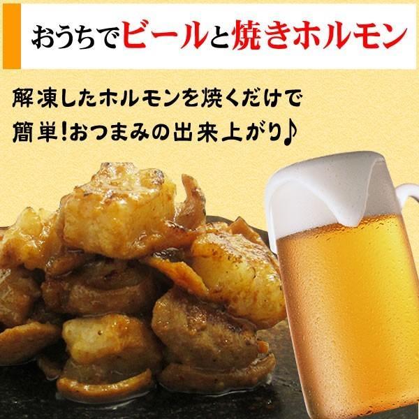 ホルモン 焼肉 牛ホルモン 味噌だれ漬け 200g 情熱ホルモン yhjonetsu 05