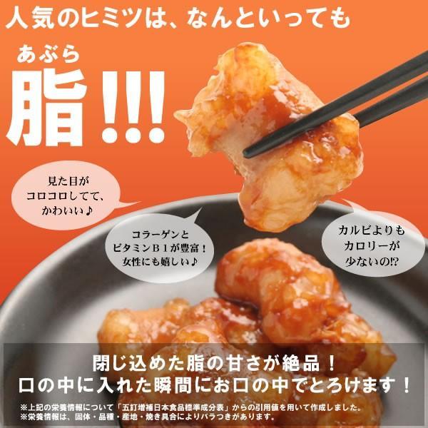 焼肉 肉。味噌だれ漬けマルチョウ(200g)情熱ホルモン yhjonetsu 04