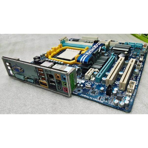 【中古品美品】純正GA-880GM-UD2H/D2H 880G マザーボード AM3 yiwustore2 04