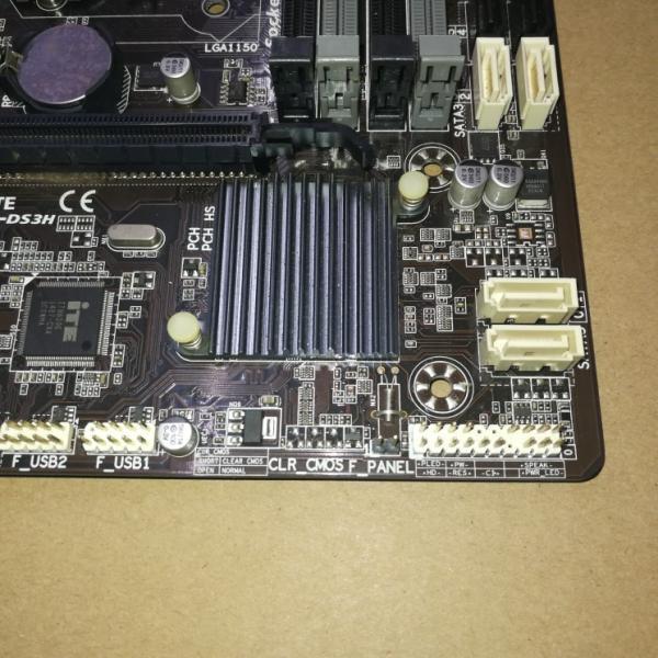 【中古美品】純正Gigabyte B85M-DS3H マザーボード Intel B85 LGA 1150 Micro ATX|yiwustore2|04