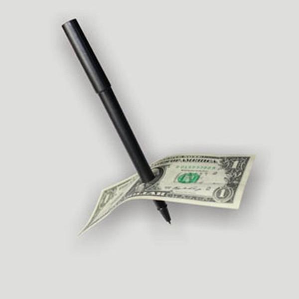 送料無料 手品グッズ マジック ボールペン 両端ペン先 キャップ付|yiyi