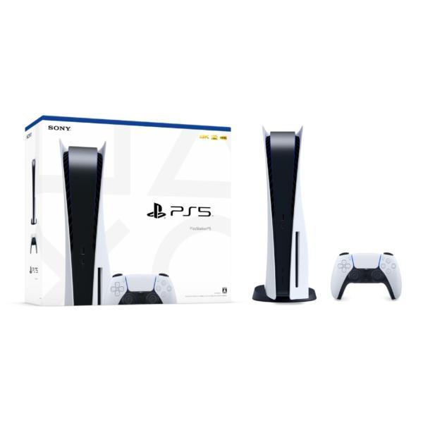 PS5本体プレイステーション5プレステ5PlayStation5通常版CFI-1000A01