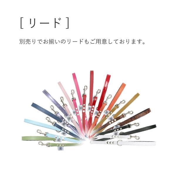 buddybelt(バディベルト) オールレザーリード Sサイズ プレミアム 送料無料|ykozakka|03