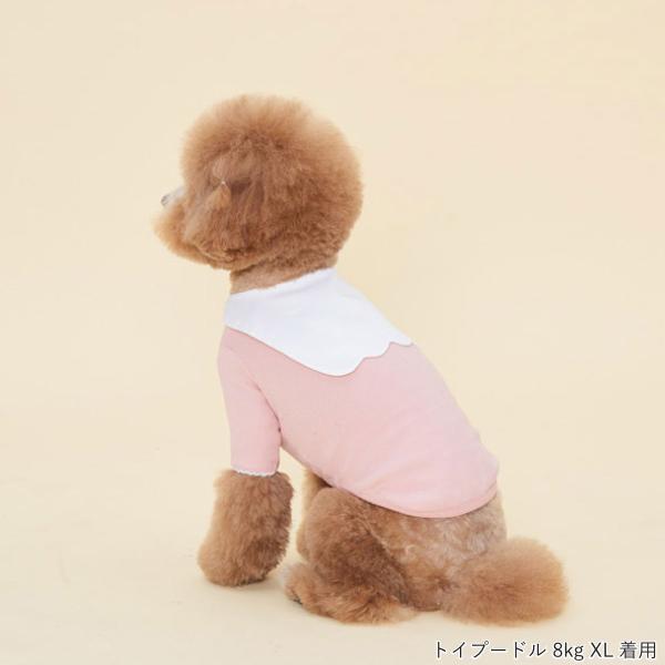 WEB限定30%OFF It's sunny outside(イッツサニーアウトサイド)ドレミセーラーTシャツ 送料無料|ykozakka|12