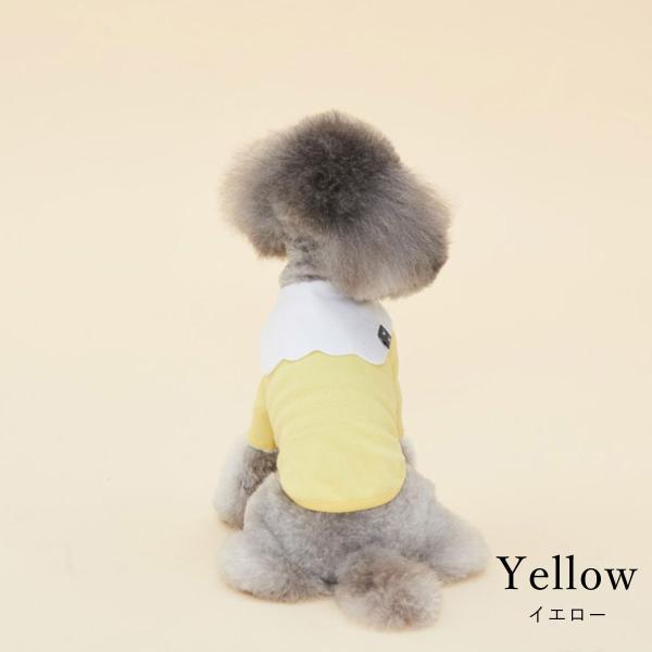 WEB限定30%OFF It's sunny outside(イッツサニーアウトサイド)ドレミセーラーTシャツ 送料無料|ykozakka|04