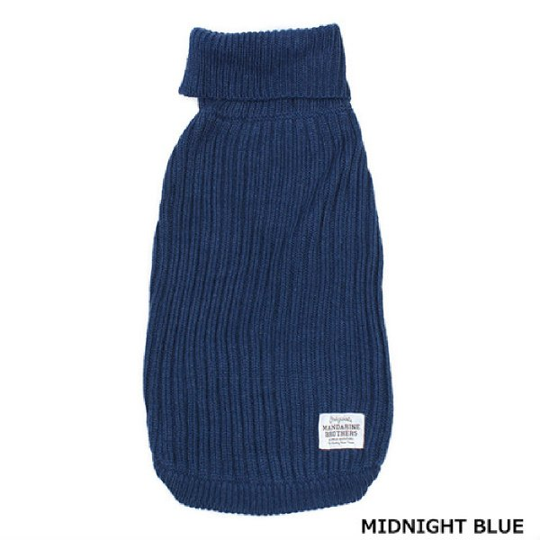 Mandarine brothers(マンダリンブラザーズ )モックネックセーター XL,XXLサイズ|ykozakka|14