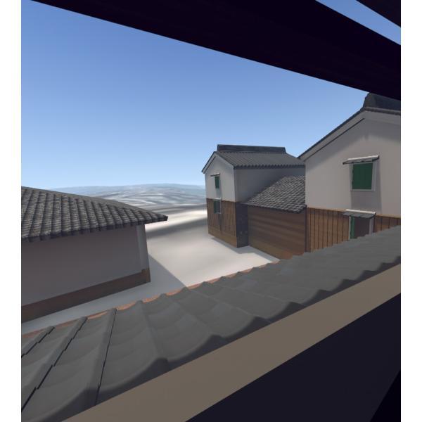 建築VR 納期1営業日 ykuw-design 03