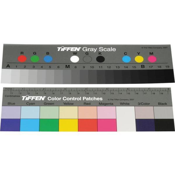 ティッフェン EK1527654T ティッフェン Q-13 カラーセパレーションガイド 8インチの画像