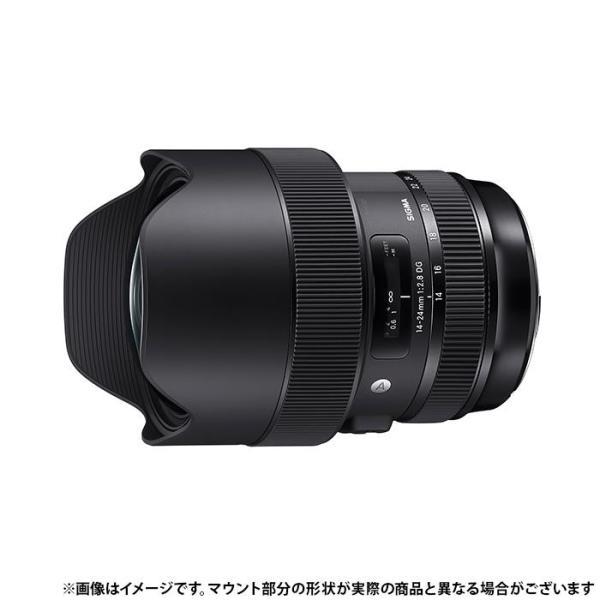 《新品》SIGMA (シグマ) A 14-24mm F2.8 DG HSM(キヤノン用)