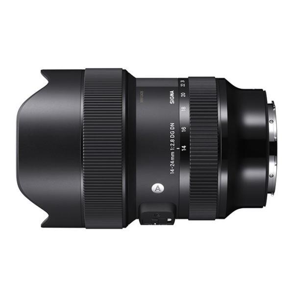 《新品》 SIGMA (シグマ) A 14-24mm F2.8 DG DN(ライカSL/TL用)