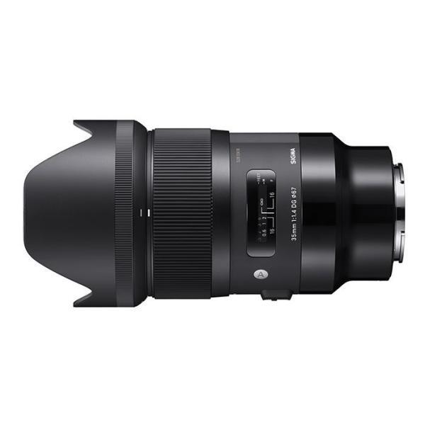 《新品》SIGMA (シグマ) A 35mm F1.4 DG HSM(ソニーE用/フルサイズ対応)