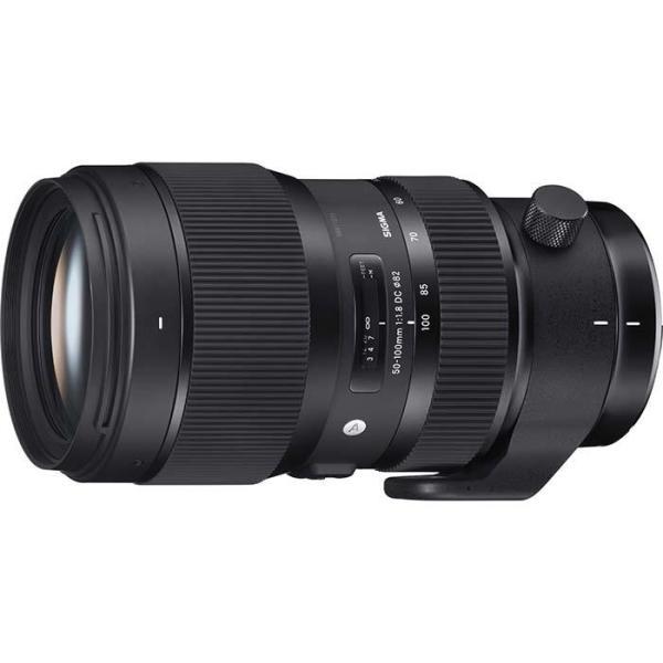《新品》 SIGMA (シグマ) A 50-100mm F1.8 DC HSM(ニコン用) [ Lens | 交換レンズ ]