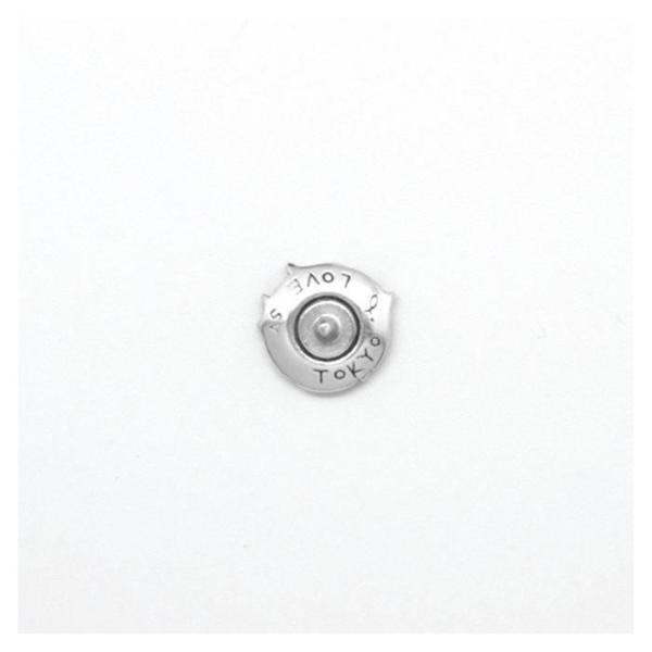 《新品アクセサリー》 JAY TSUJIMURA(ジェイツジムラ) Swallow(ツバメ)  ソフトレリーズボタン(ライカM・M-E・MM・M-P(TYP240)用)〔メーカー取寄品〕