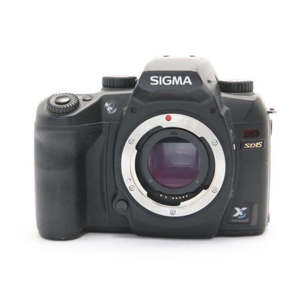《並品》SIGMA SD15 ボディ