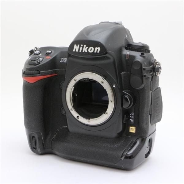 《難有品》 Nikon D3S