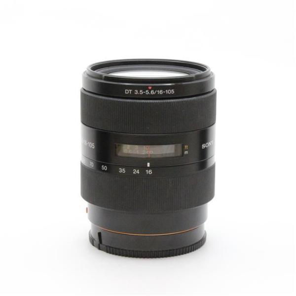 《並品》 SONY DT16-105mm F3.5-5.6 SAL16105