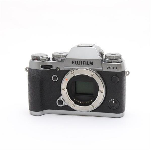 《並品》FUJIFILM X-T1 Graphite Silver Edition