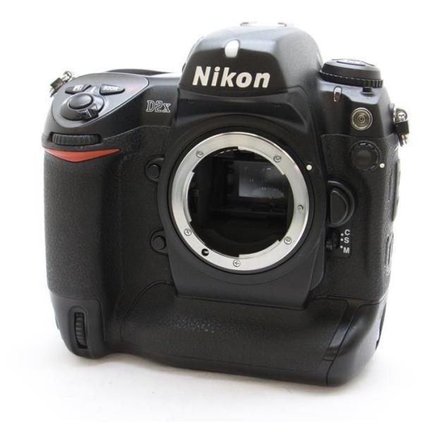 《並品》 Nikon D2X