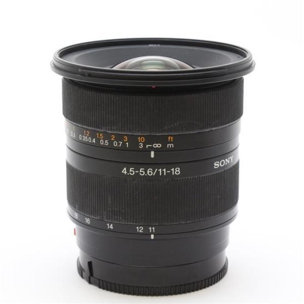 《並品》 SONY DT 11-18mm F4.5-5.6 SAL1118